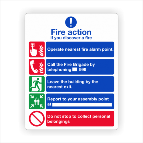 fire action 2